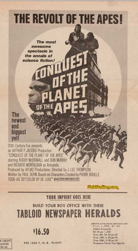 essay planet of the apes The escapist director rupert wyatt takes the helm for this planet of the apes  prequel centering on genetically engineered chimp caesar (andy serkis), who  was.