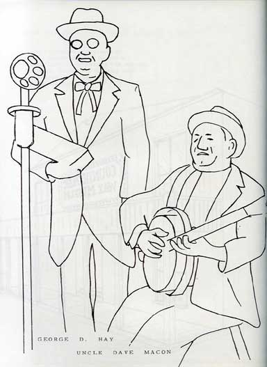 thread colouring book theatre country music wax museum