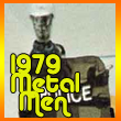 1979 Metal Men catalog