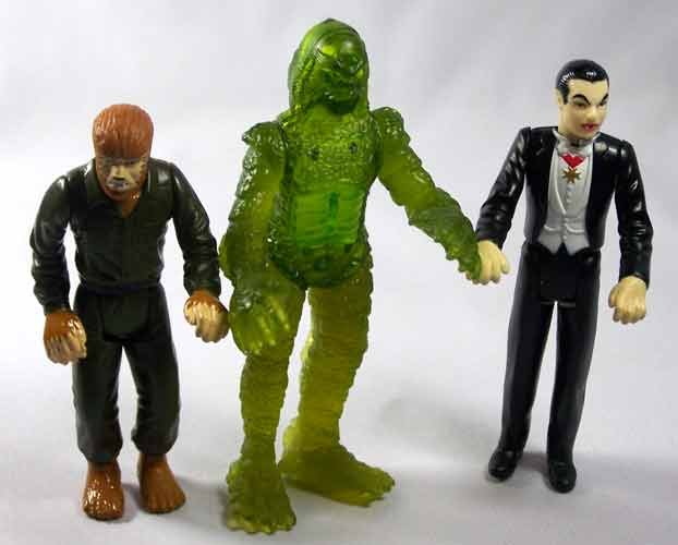 monster figures
