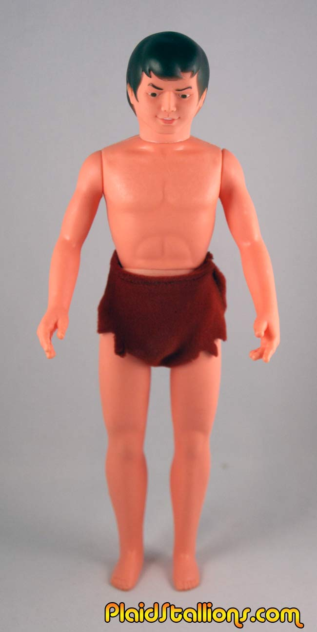 tarzan figure from Spain