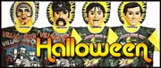 70s halloween items