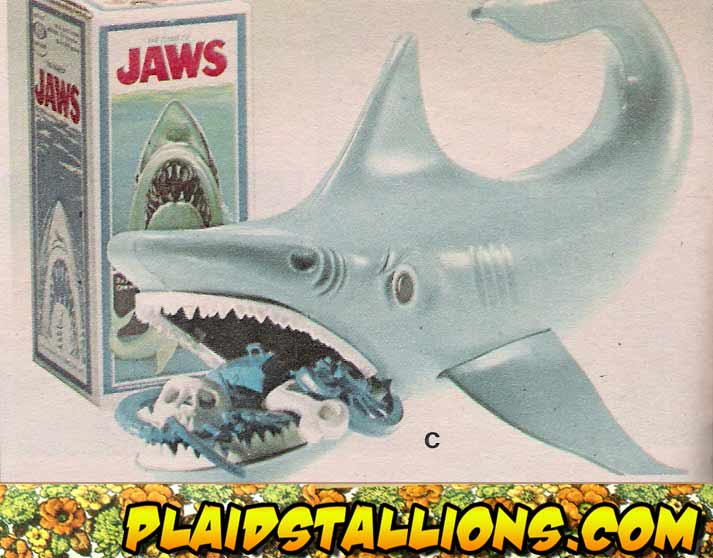 ideal jaws game