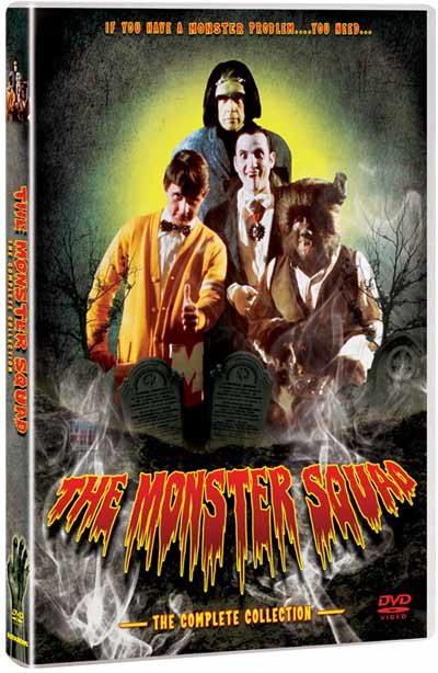 monster squad DVD click the pic to purchase