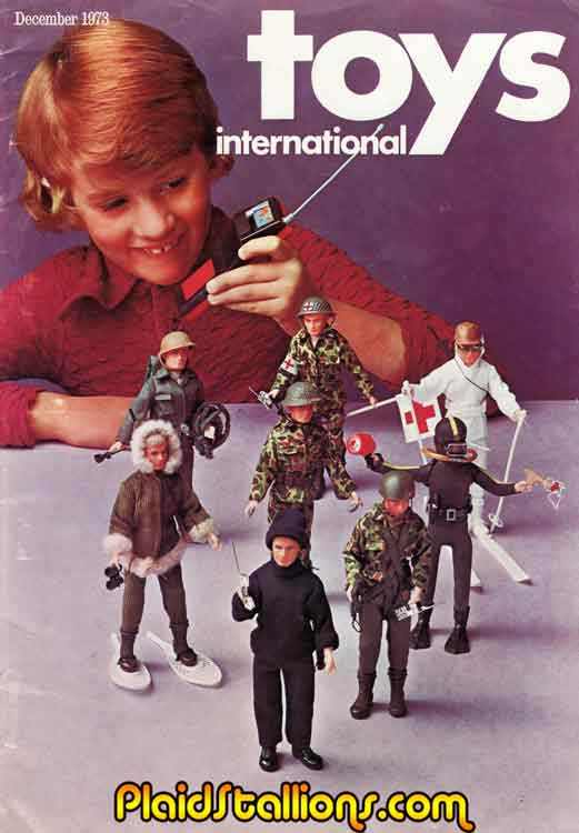Palitoy little big man
