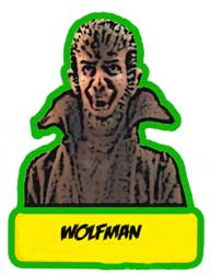 Lincoln Wolfman