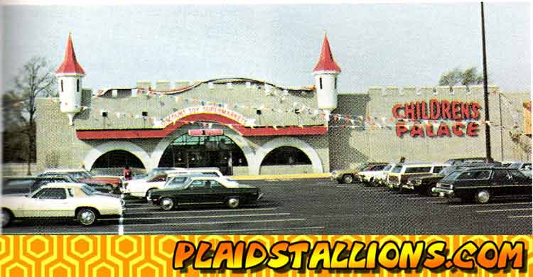 typical children's palace store, click here to see more vintage toy stores