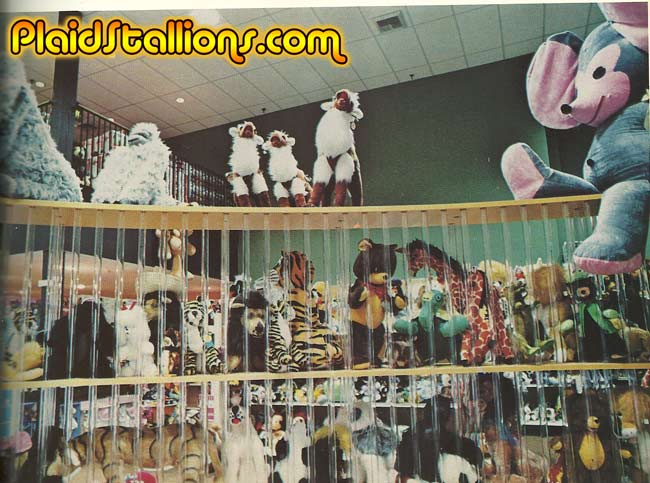 Vintage Toy Store Pictures I Part Ten I Plaidstallions Com
