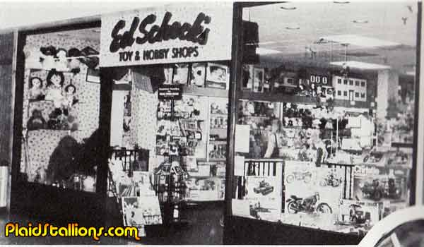 Vintage Toy Store Pictures Part Six
