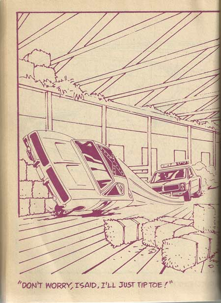 Dukes Of Hazzard Coloring Book Coloring Pages - Dukes-of-hazzard-coloring-pages
